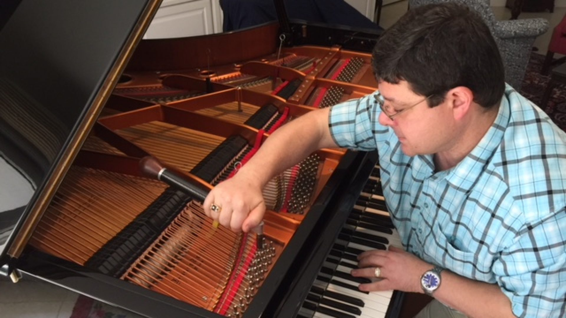 Anything Piano